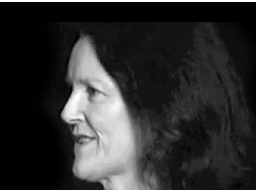 Cultral Icons: Eve de Castro-Robinson