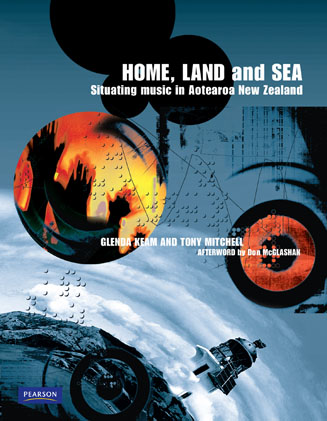 Home, Land and Sea: Situating Music in Aotearoa New Zealand - EDUCATION RESOURCE