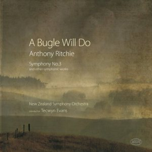 MusicWeb International CD Review - A Bugle Will Do