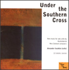 Alexander Ivashkin: Under the Southern Cross: works for cello