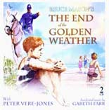 Bruce Mason: The End of the Golden Weather