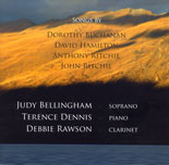 Bellingham, Dennis, Rawson: NZ vocal music