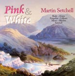 Pink and White - New Zealand Organ Music