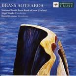 Brass Aotearoa - CD