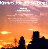 Hymns For All Seasons - CD