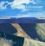 Woolston Brass: Millennium