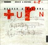 Besser & Bravura | Turn - CD