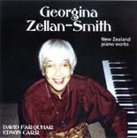 Georgina Zellan-Smith plays New Zealand piano works