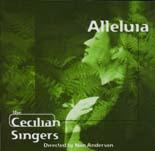 Cecilian Singers: Alleluia