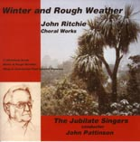 John Ritchie: Winter and Rough Weather
