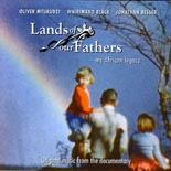 Jonathan Besser: Lands of our Fathers - my African Legacy