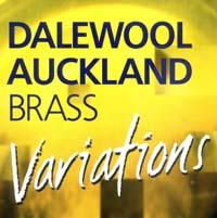 Dalewool Auckland Brass: Variations