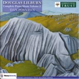 Douglas Lilburn: Complete Piano Music, Vol. 2 - CD