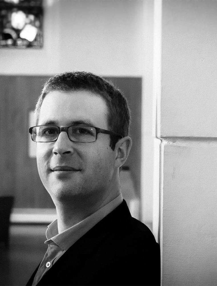 Richard Apperley discusses New Zealand organ repertoire
