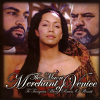 The Maori Merchant of Venice - soundtrack