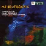 John Psathas: Fragments