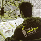 2007 NZSO/Todd Corporation Young Composer Awards