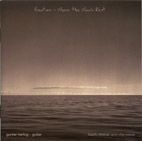 Gunter Herbig | Hauturu: Where the Winds Rest - CD