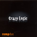 rompduo: Crazy Logic - CD